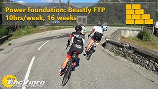 Power foundation: Beastly FTP!